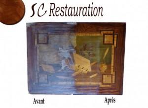 visualisez-la-restauration-d-une-marqueterie-avant-et-après