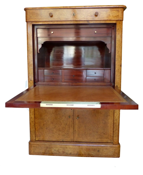 restauration- secretaire