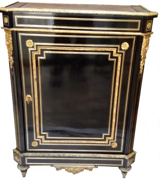 meuble d'appui napoleon 3