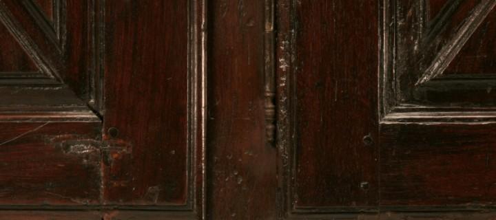 Le style de mobilier Louis XIII