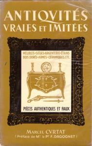 Curtat-antiquités vraies et imitées